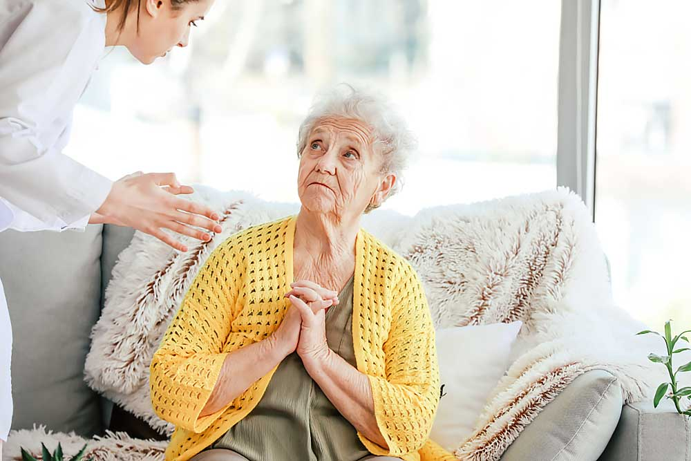 Primary Causes of Nursing Home Abuse