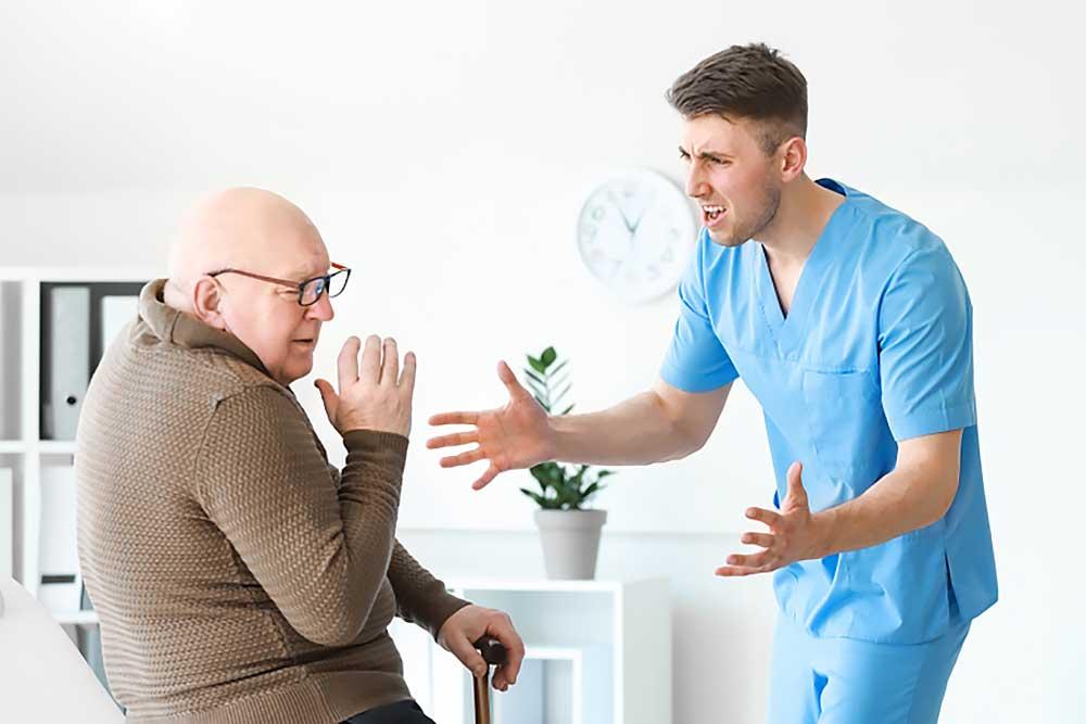 Nursing Home Abuse Types